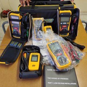 Major Tech Testers Kit